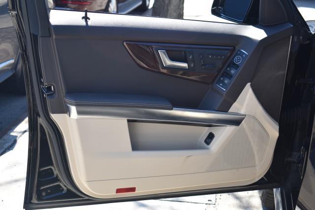 2013 Mercedes-Benz GLK-Class GLK 350 15