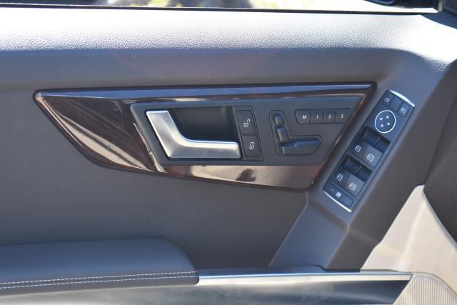2013 Mercedes-Benz GLK-Class GLK 350 16