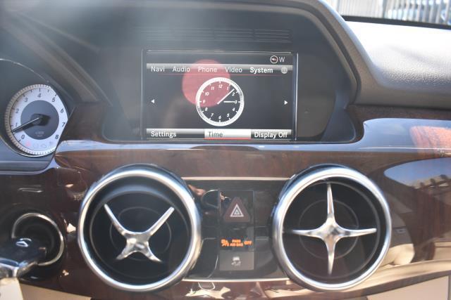 2013 Mercedes-Benz GLK-Class GLK 350 19