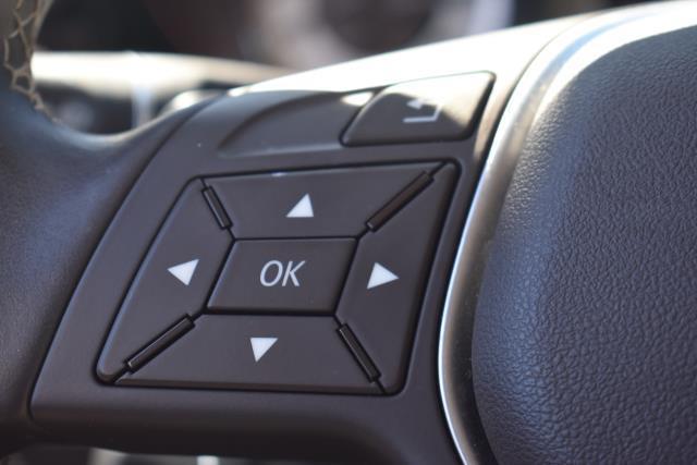 2013 Mercedes-Benz GLK-Class GLK 350 23