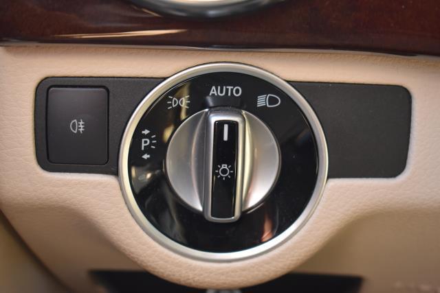 2013 Mercedes-Benz GLK-Class GLK 350 27
