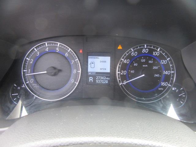 2016 INFINITI QX50 AWD 4dr 27