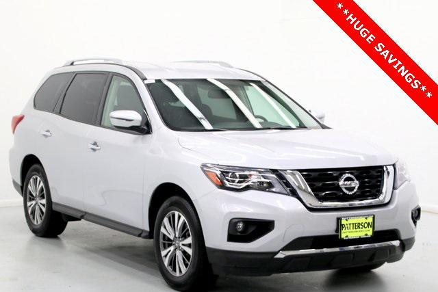 47 Used Nissan Pathfinder in Stock in Tyler, TX - Page 3 of 3
