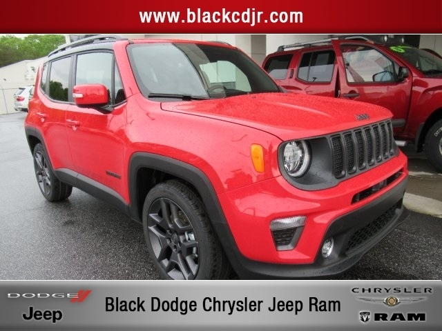 2019 Jeep Renegade Limited for sale in Statesville, NC