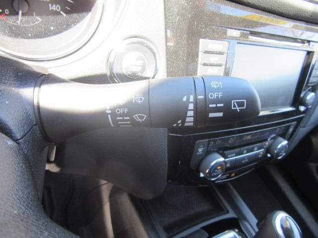 2018 Nissan Rogue SV 21