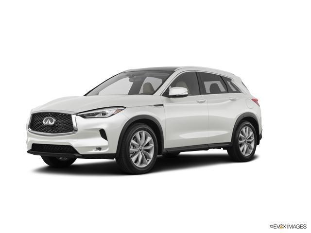 2019 INFINITI QX50 LUXE for sale in Mesa, AZ