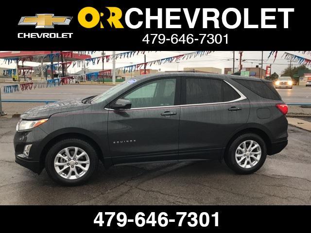 2018 Chevrolet Equinox LT [2]