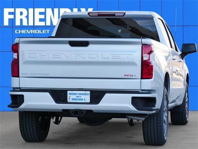 2019 Chevrolet Silverado 1500 RST