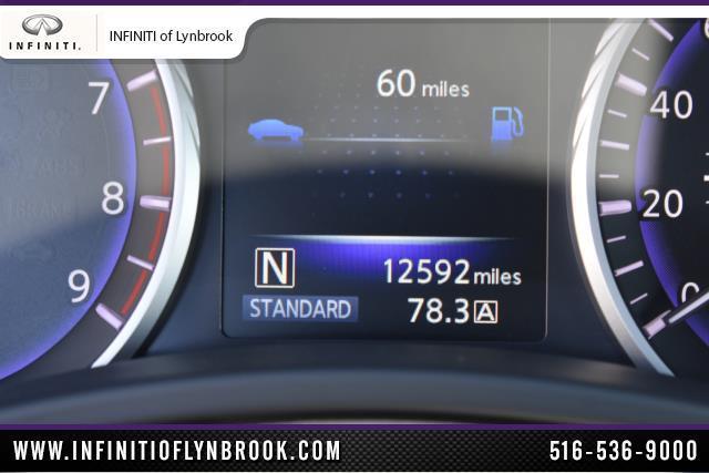 2017 INFINITI Q60 3.0t Premium 29