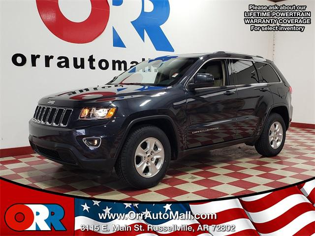 2015 Jeep Grand Cherokee Laredo [0]