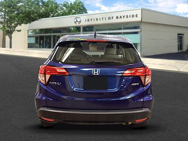 2016 Honda Hr-V LX 1
