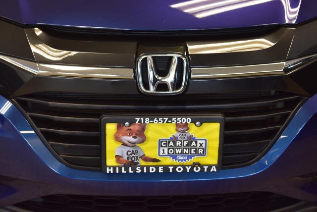 2016 Honda Hr-V LX 6