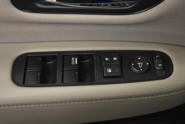 2016 Honda Hr-V LX 16