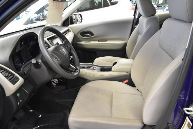 2016 Honda Hr-V LX 17
