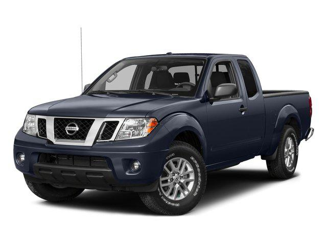 2015 Nissan Frontier S for sale in New Tazwell, TN