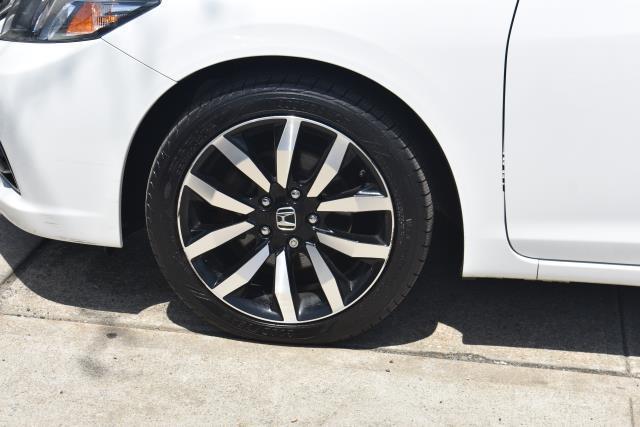 2014 Honda Civic Sedan EX-L 6