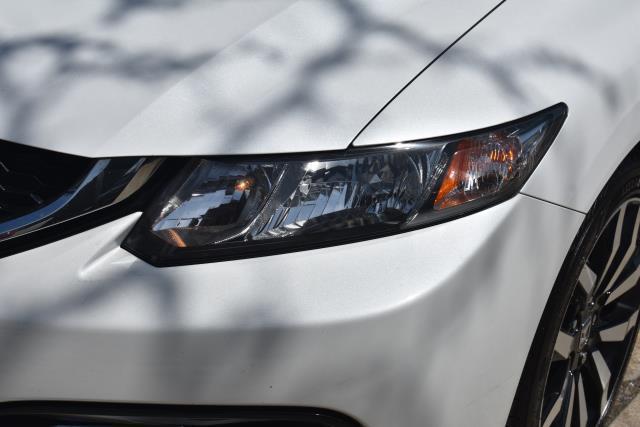 2014 Honda Civic Sedan EX-L 7