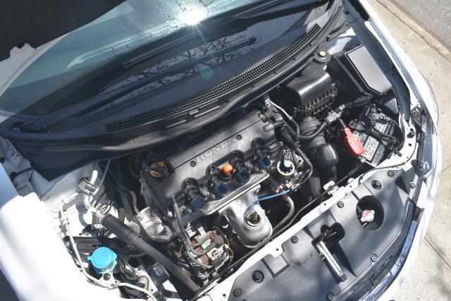 2014 Honda Civic Sedan EX-L 10