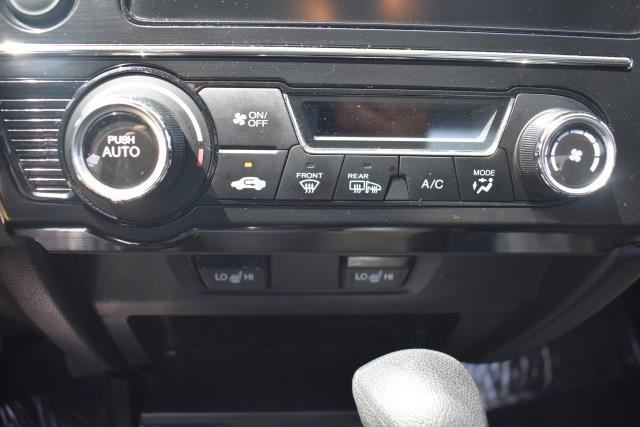 2014 Honda Civic Sedan EX-L 19