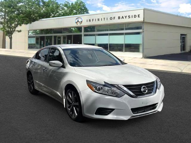 2018 Nissan Altima 2.5 S [8]