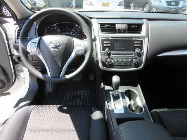2018 Nissan Altima 2.5 S 11