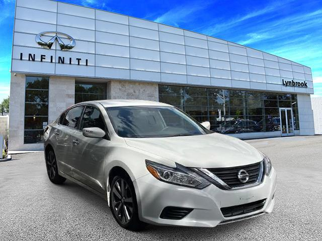 2018 Nissan Altima 2.5 S [14]