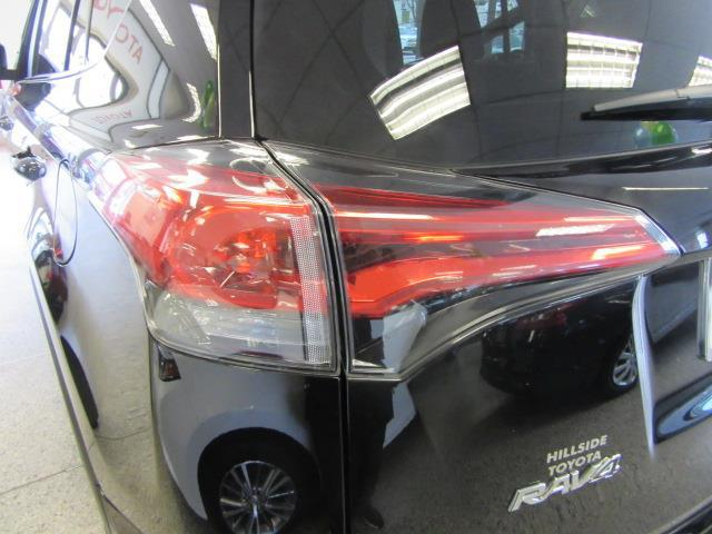 2018 Toyota Rav4 XLE 7