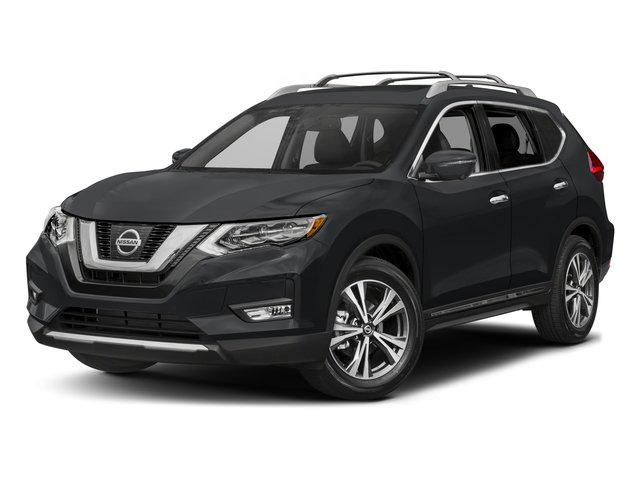 2017 Nissan Rogue SL Sport Utility Easton PA