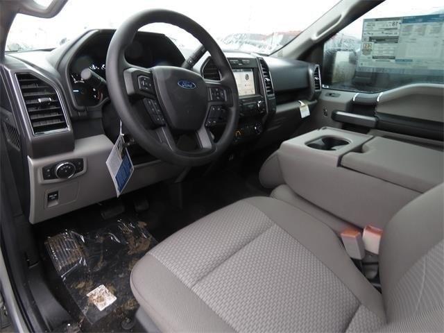 2019 Ford F-150 XLT 4WD SuperCab 6.5' Box