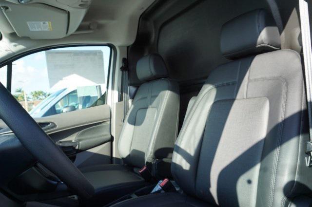 2019 Ford Transit Connect Van XL
