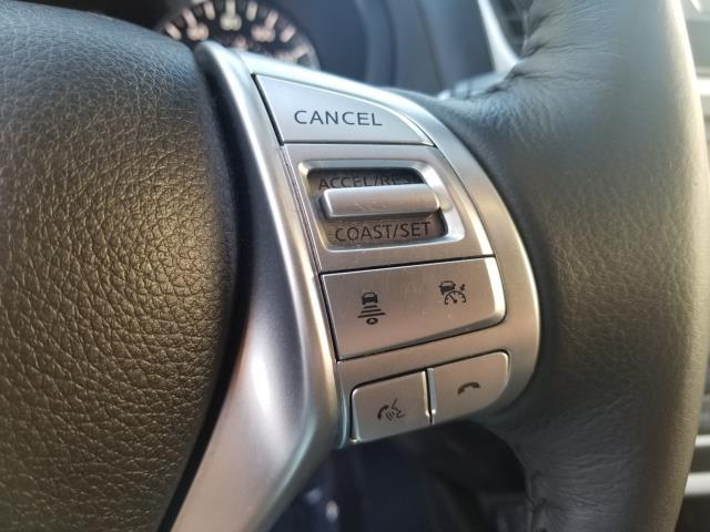 2016 Nissan Altima 2.5 SL 21