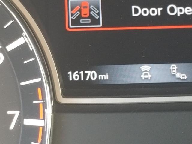 2016 Nissan Altima 2.5 SL 27