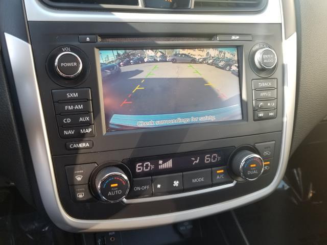 2016 Nissan Altima 2.5 SL 23