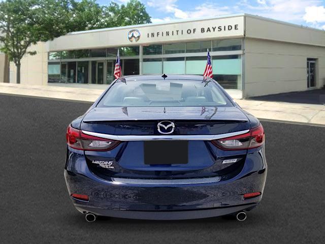 2016 Mazda Mazda6 i Grand Touring 2
