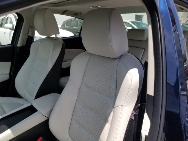 2016 Mazda Mazda6 i Grand Touring 9