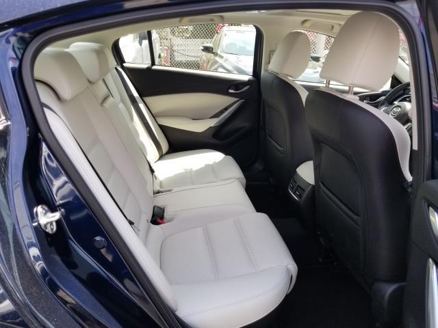2016 Mazda Mazda6 i Grand Touring 13