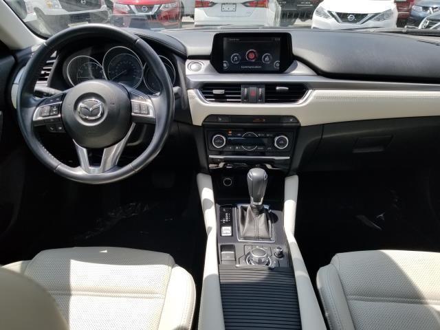 2016 Mazda Mazda6 i Grand Touring 16