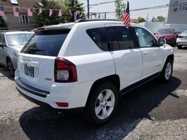 2015 Jeep Compass Latitude 3