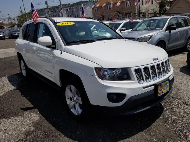 2015 Jeep Compass Latitude 5
