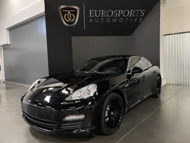 2011 Porsche Panamera 4S for sale in Salt Lake city, UT