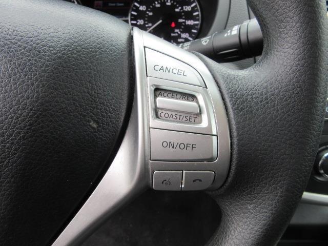 2017 Nissan Altima 2.5 S 20