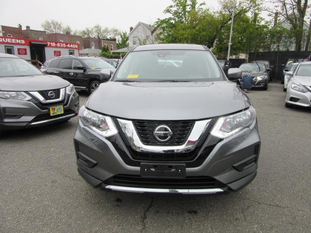 2019 Nissan Rogue S 5