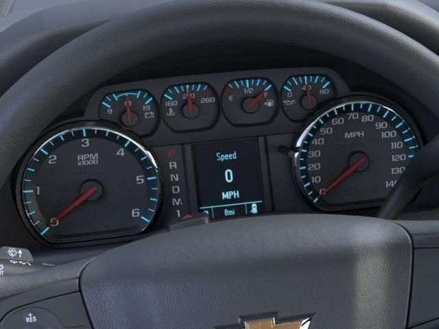 2019 Chevrolet Silverado 2500Hd Work Truck