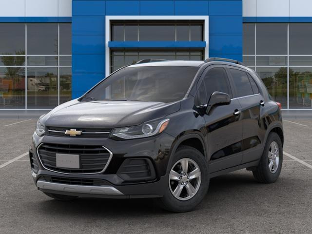 2019 Chevrolet Trax LT