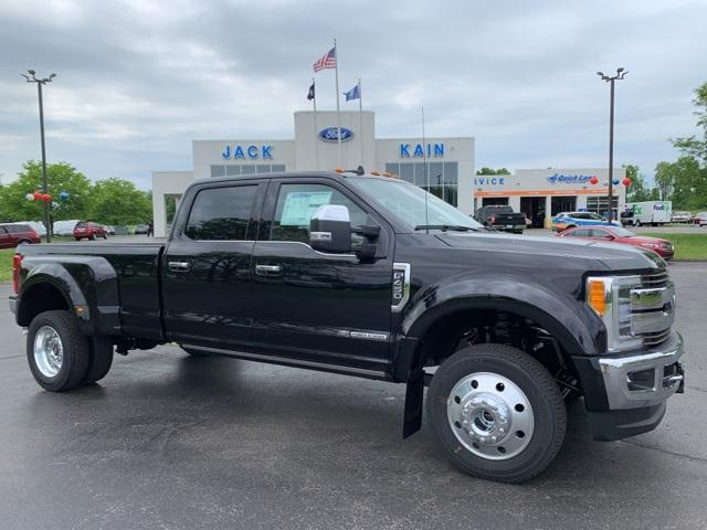 2019 Ford Super Duty F-450 DRW King Ranch