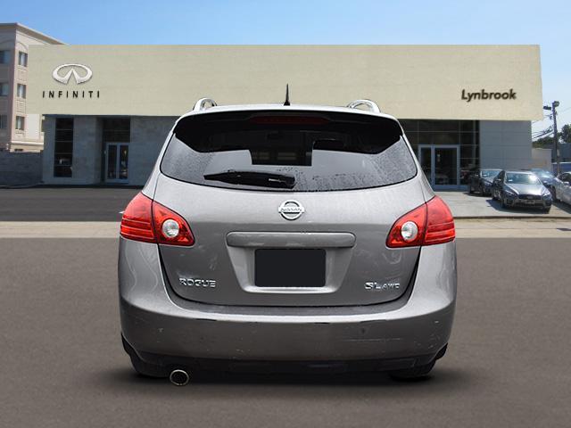 2009 Nissan Rogue SL 2