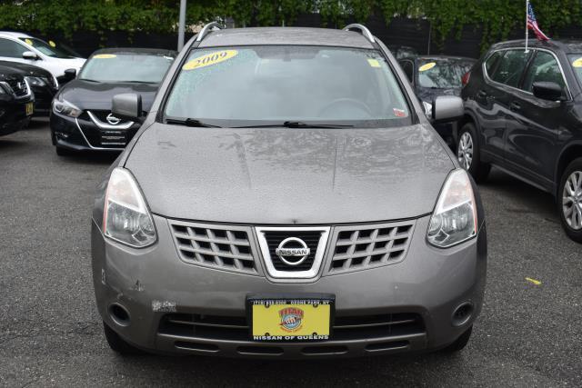 2009 Nissan Rogue SL 5