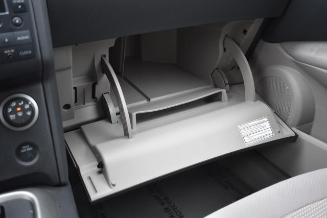 2009 Nissan Rogue SL 19