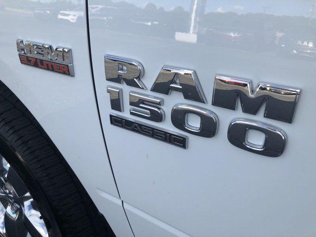 2019 RAM 1500 Classic Express