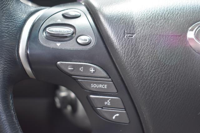 2015 INFINITI QX60 AWD 4dr 25